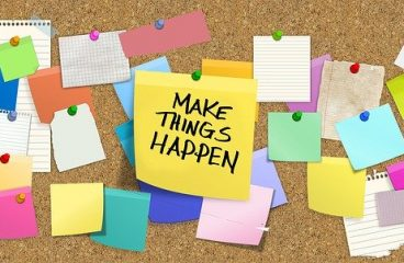 Quick Tip – Make Things Happen