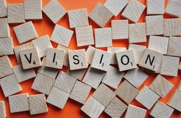 Having a Vision for Your Professional Success